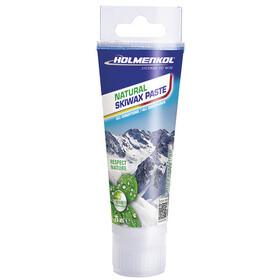 Holmenkol Natural Ski Wax Pasta 75ml